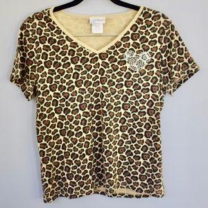Disney's Animal Kingdom Themed T-Shirt